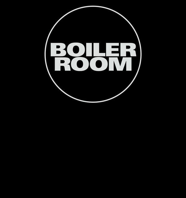 Первая вечеринка Boiler Room в России: Комментарии музыкантов и посетителей