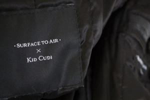 Кид Кади и Surface to Air сняли совместное музыкальное видео — Герои на FURFUR