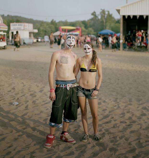 Клоуны на выезде: Фоторепортаж с ежегодного фестиваля джаггало в Иллинойсе
