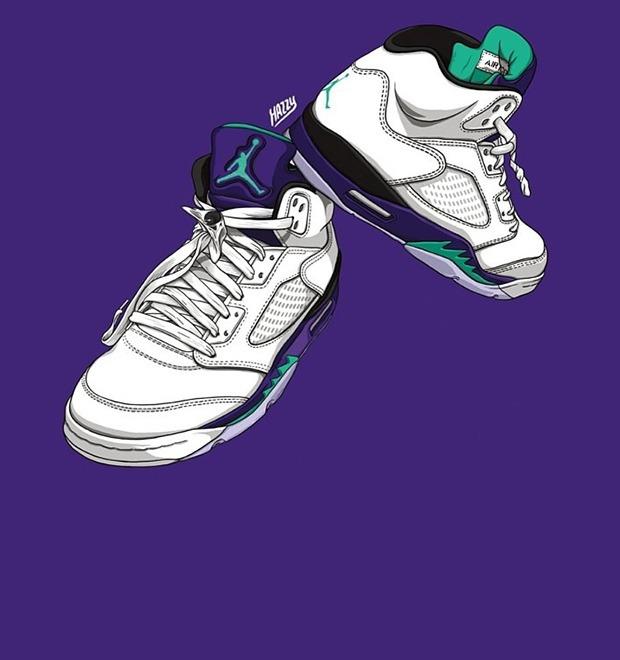 Как кроссовки становятся объектом искусства  — Культура на FURFUR