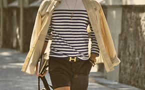 Цветной: Три вида летних принтов на мужской одежде