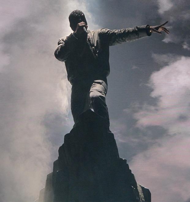 Я — бог: Как Канье Уэст завоёвывает мир — Герои на FURFUR