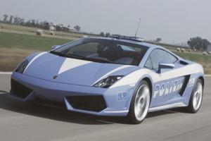 Полицейский беспредел: Самые навороченные авто на службе полиции разных стран