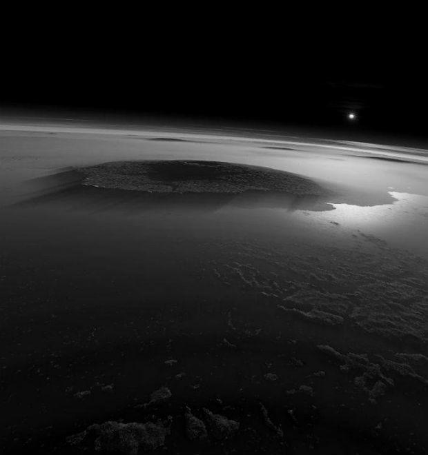 Что ждёт колонизаторов Марса после приземления
