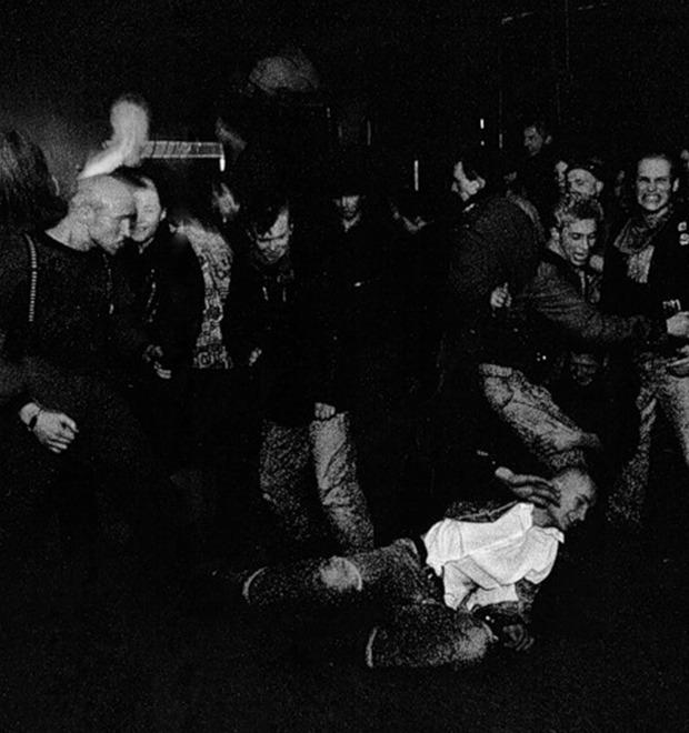 Как жил русский музыкальный андеграунд 1990-х — Культура на FURFUR