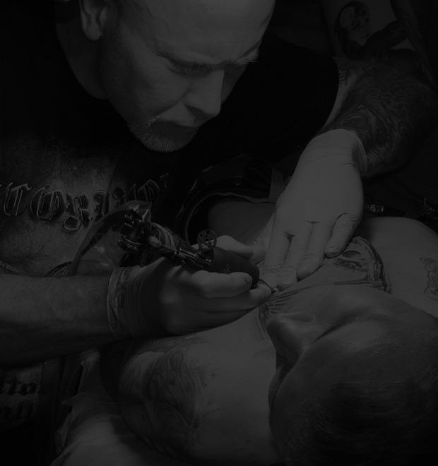 «В 2000-х было больше реализма»: Российские тату-мастера о развитии татуировки в начале века — Культура на FURFUR