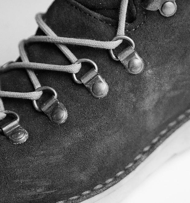 Детали: Ботинки после заморозки