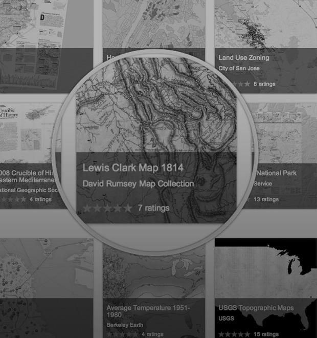 Do It Yourself: 7 самодельных карт из нового сервиса Google — Культура на FURFUR