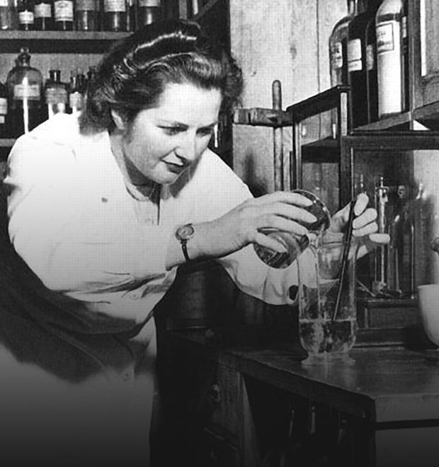 10 женщин-учёных, изменивших мир