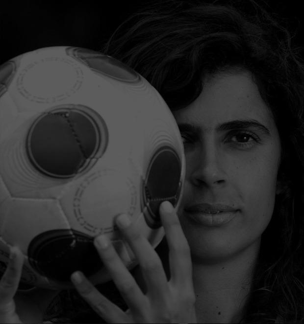 «Я сама!»: 8 женщин, сломавших стереотипы в профессиональном спорте — Культура на FURFUR