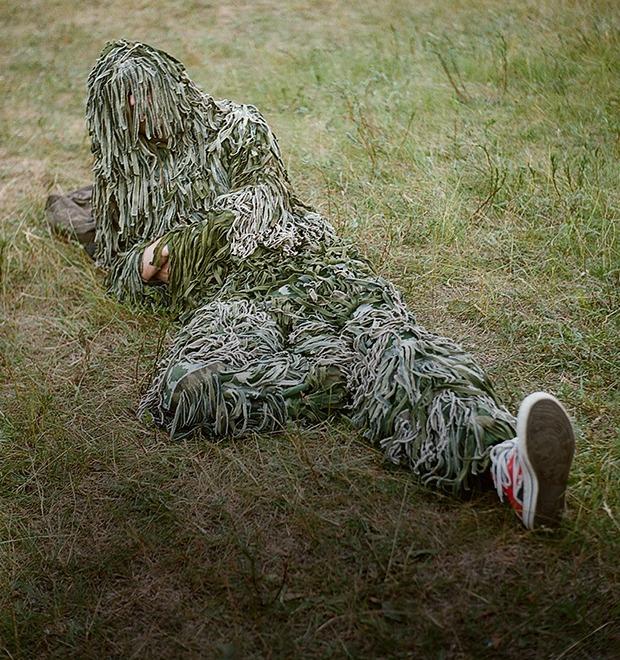 Экофестиваль «Тримурти»: Психоделическое путешествие в тверское полесье