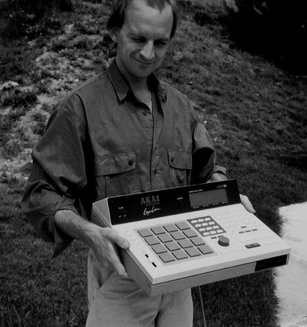 Что мы узнали из интервью с создателем первой цифровой драм-машины Роджером Линном — Культура на FURFUR