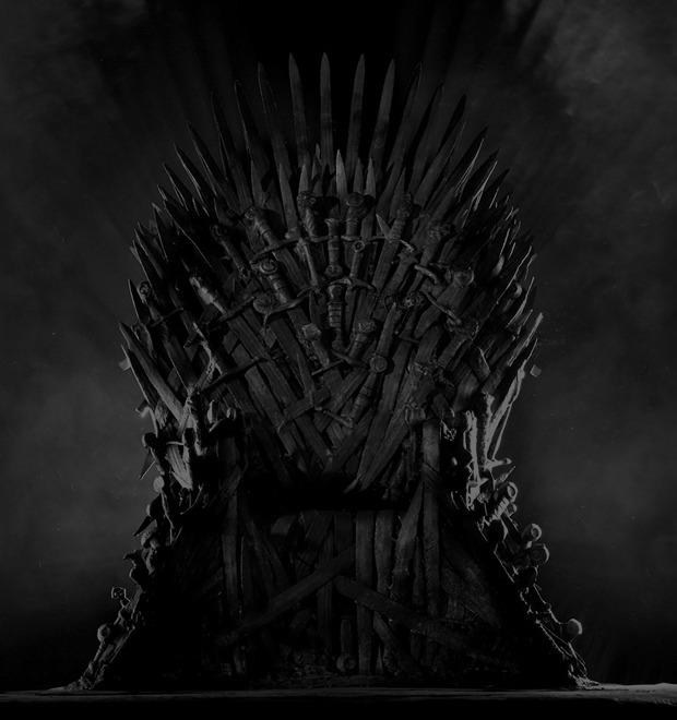 Открытое письмо Джорджа Мартина об убийствах в «Игре престолов»