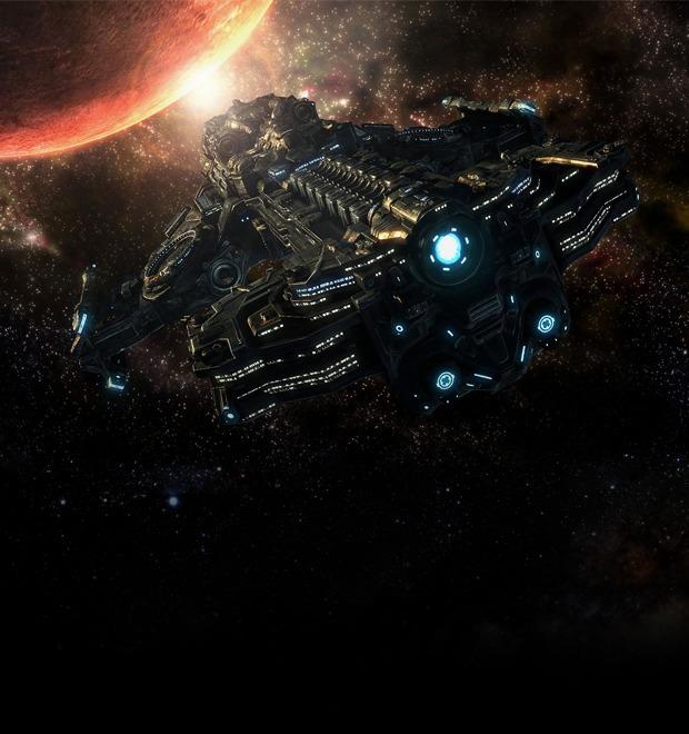 Космос как предчувствие: 3 способа покинуть галактику — Культура на FURFUR