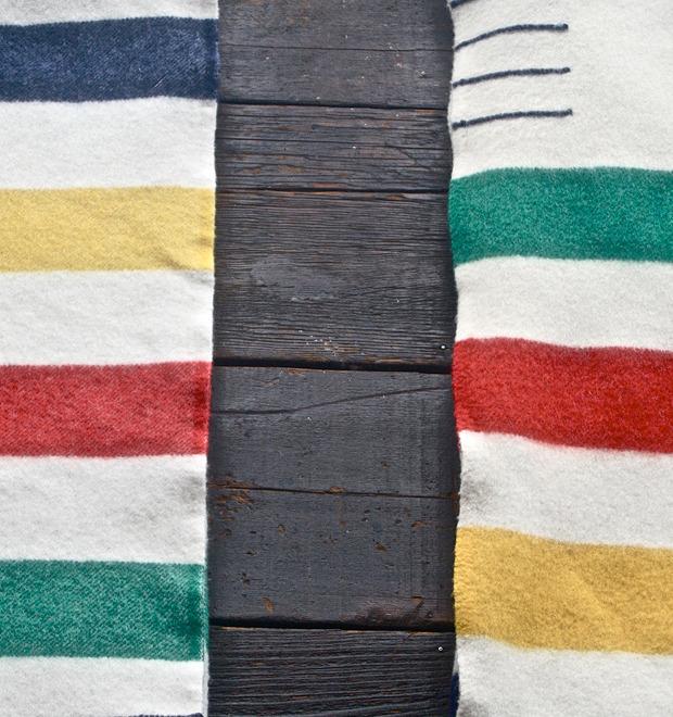 История возвращения индейского орнамента в четыре полосы