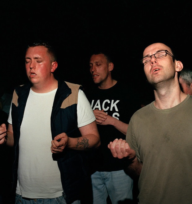 «Время танцевать»: Чем богослужение похоже на вечеринку — Культура на FURFUR