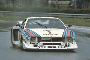 Группа Б: История самых смертоносных гонок и автомобилей мирового ралли — Культура на FURFUR