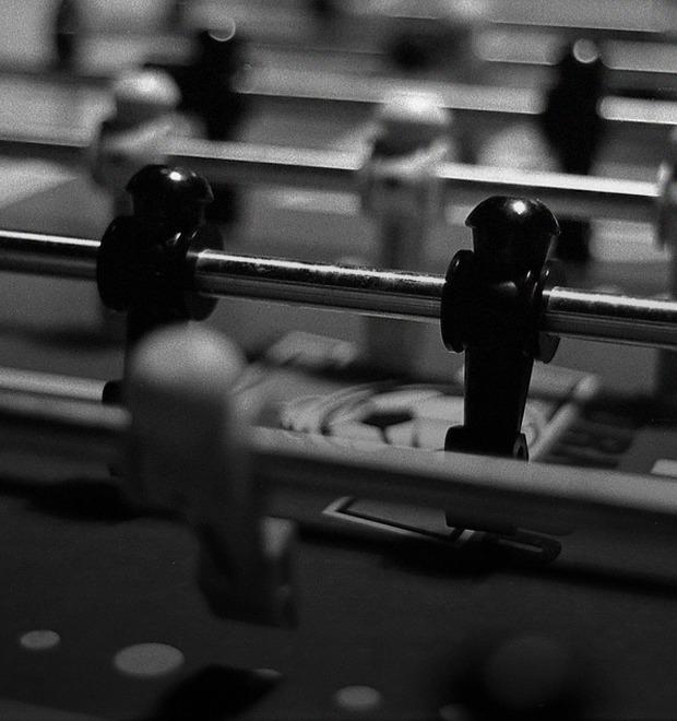 5 победных приёмов в кикере — честных и не очень