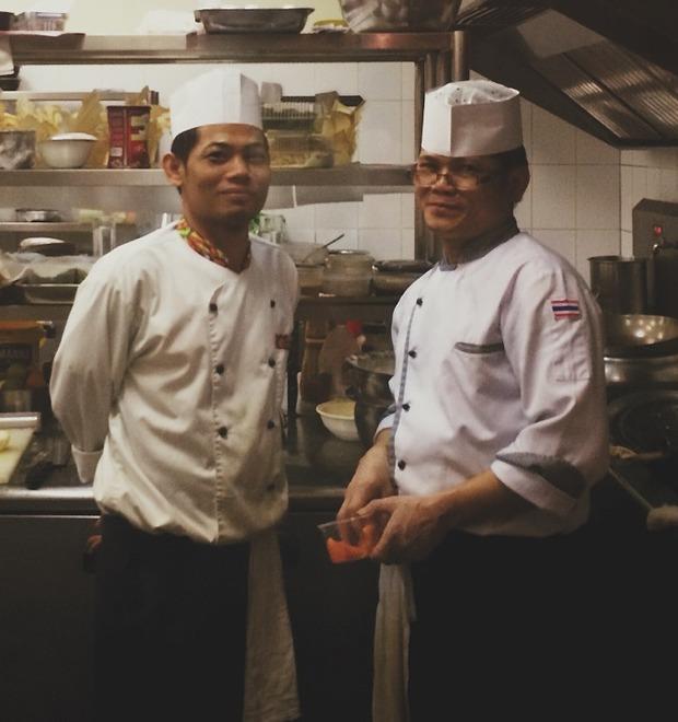 Сели-поели: Гид по ресторанам, где обедают криминальные авторитеты