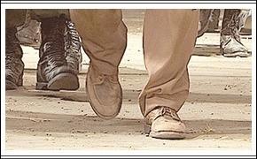 Дай пять: альтернатива обуви Red Wing