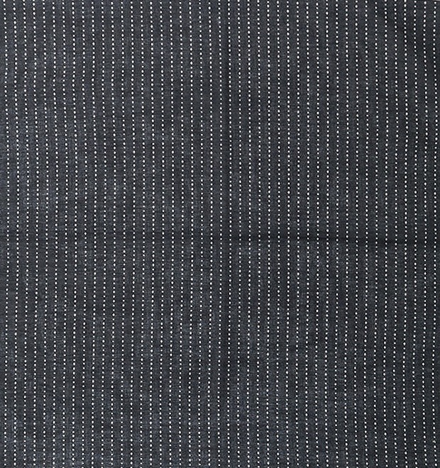 Вабаш и хикори: Традиционные узоры американской рабочей одежды