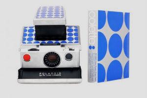 Новая модель фотоаппарата Polaroid — Культура на FURFUR