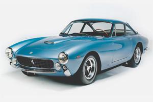 16 раритетных моделей Ferrari будут выставлены на аукцион — Культура на FURFUR