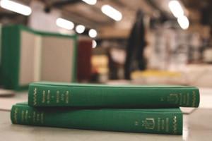 Газета Telegraph сняла видео о процессе книгопечатания — Культура на FURFUR