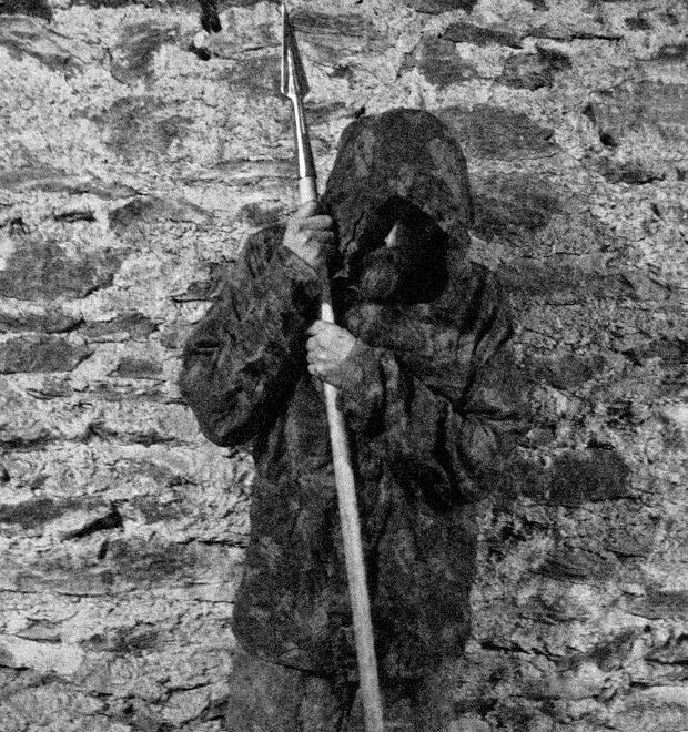 «Лучше смерть, чем бесчестие»: Плакаты с высказываниями Варга Викернеса, Burzum — Герои на FURFUR