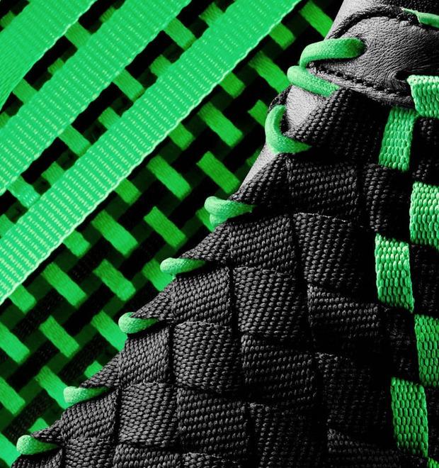 Плетеная обувь: Из главного фетиша пенсионеров в будущее спортивной обуви — Культура на FURFUR