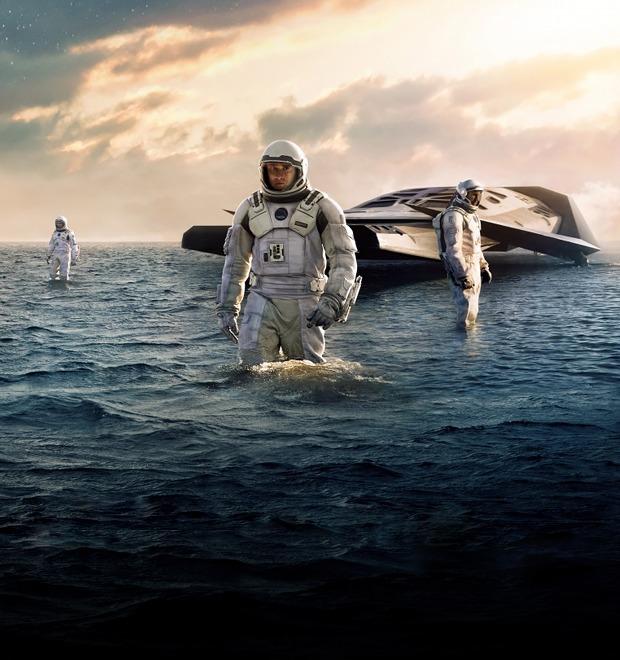 Земля обетованная: 7 фильмов о поисках новой планеты для человечества