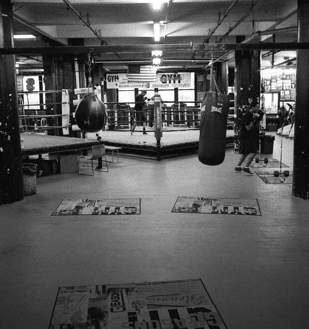 Павел Осовцов о том, как бокс становится самым популярным видом любительского спорта — Культура на FURFUR