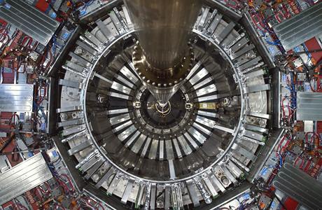 «Как я провел год на адронном коллайдере»: Дневник научного сотрудника ЦЕРНа — Герои на FURFUR