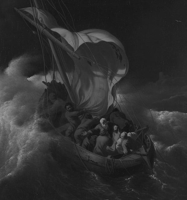 Рёв прибоя: 10 великих метал-треков на морскую тематику