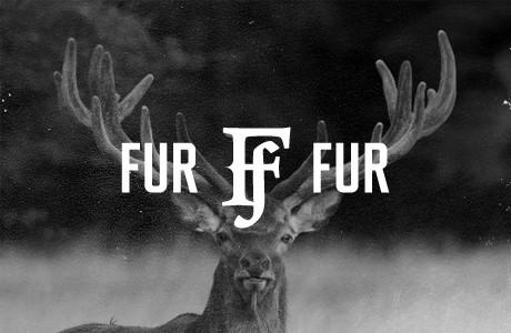 Запуск мужского журнала FURFUR на сайте Look At Me