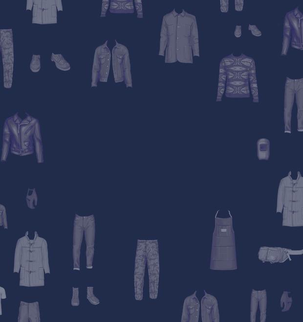 Генератор стиля: Одень Клинта Иствуда на свой вкус — Культура на FURFUR