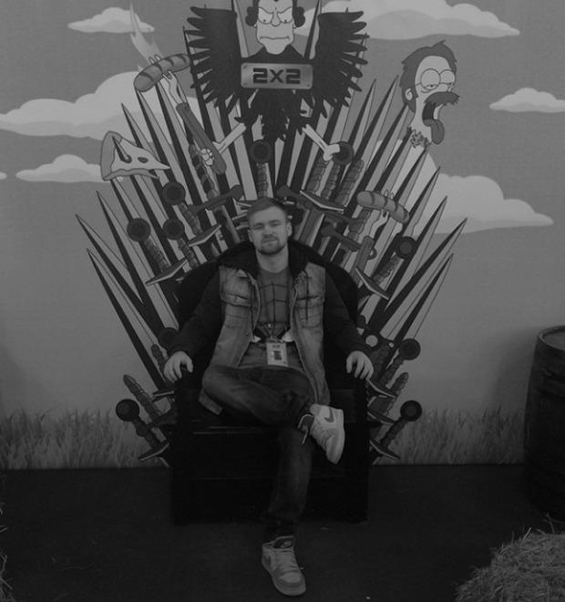 Первый отечественный Comic-Con в инстаграмах посетителей и участников