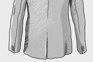 Внимание к деталям: Зачем нужны «рабочие» манжеты на пиджаках