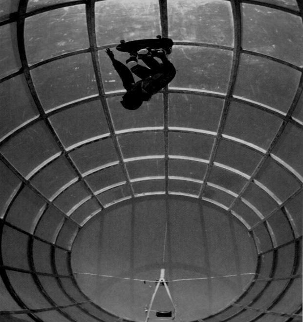 Что мы узнали из интервью с панк-фотографом Гленом Фридманом