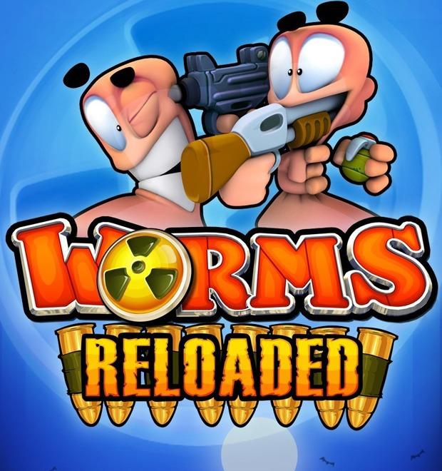 Потрачено: Трансляция Worms Reloaded — Культура на FURFUR
