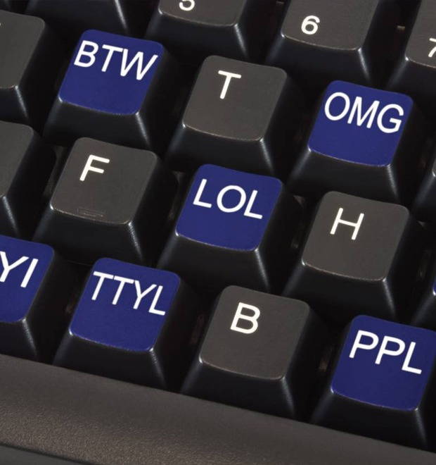 «ЛОЛ» значит «очень смешно»: Словарь интернет-слэнга ФБР попал в сеть