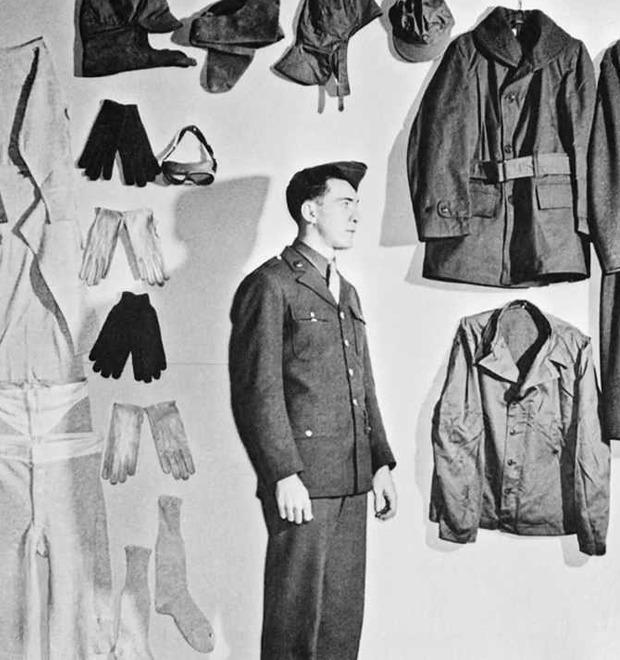 В отличной форме: 7 дизайнеров и художников, работавших над военной униформой