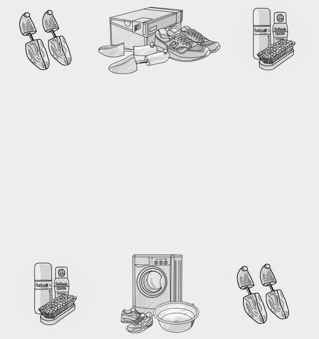 Лечебная физкультура: Гид по уходу за кроссовками