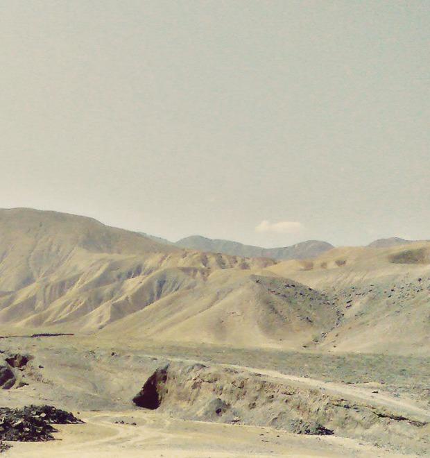 «Каждый встречный пророчил нам смерть от рук талибов»: Путешествие в Афганистан на велосипеде