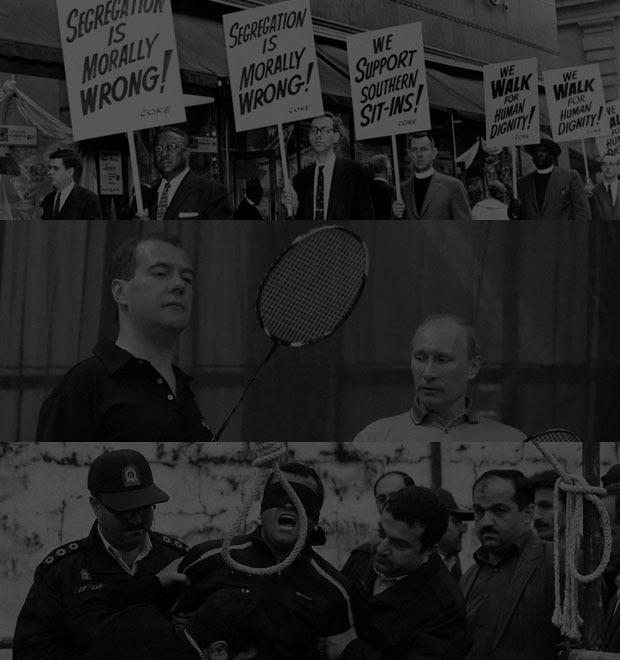 Редакционная политика: 15 статей FURFUR о том, что происходит в мире и обществе — Культура на FURFUR