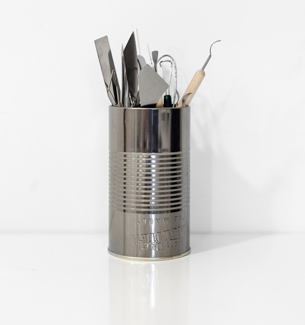 Ценные металлы: Стилист-парикмахер Тео Декан