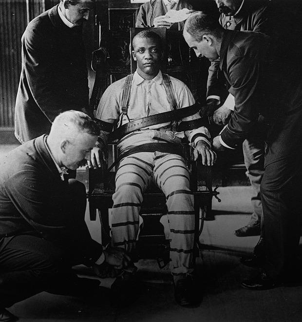 Как смертная казнь влияла на уровень преступности в разных странах — Культура на FURFUR