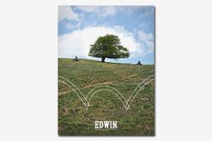 Лукбук новой коллекции марки Edwin — Культура на FURFUR