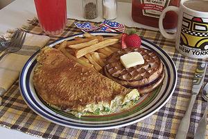 Гид по приготовлению яиц как одного из лучших видов завтрака