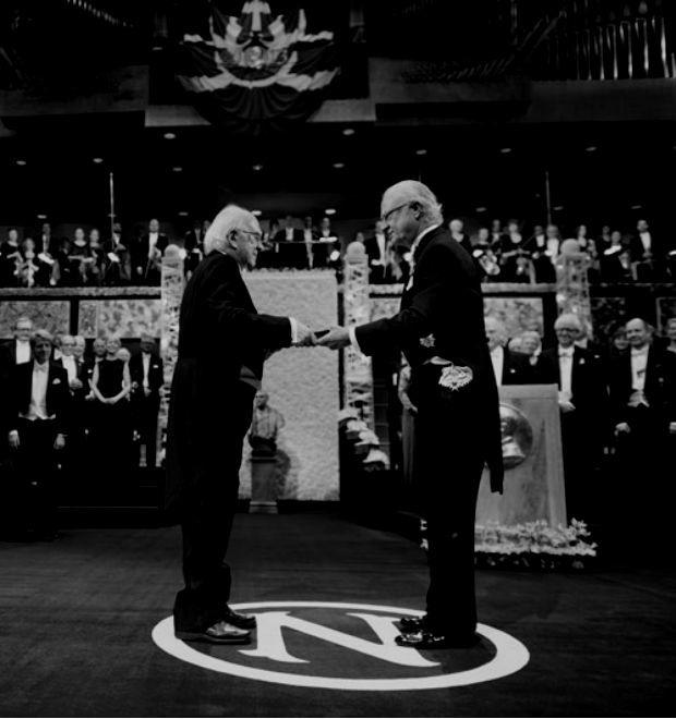 Кто и за что получил Нобелевские премии в области науки в этом году — Культура на FURFUR